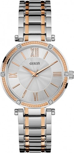 Guess Dress Steel Park Ave W0636L1