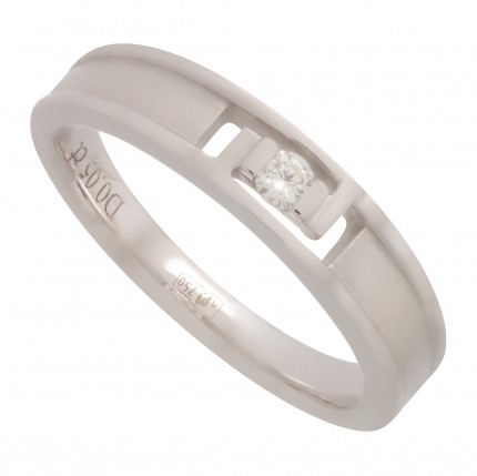 Кольцо NeoGold Wedding Ring W 03W(f)D