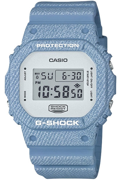 Casio G-shock G-Specials DW-5600DC-2E casio g shock 5600