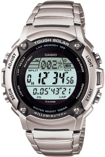 Casio W-S200HD-1A