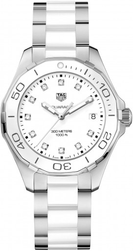 TAG Heuer Aquaracer WAY131D.BA0914