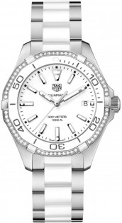 TAG Heuer Aquaracer Lady WAY131H.BA0914