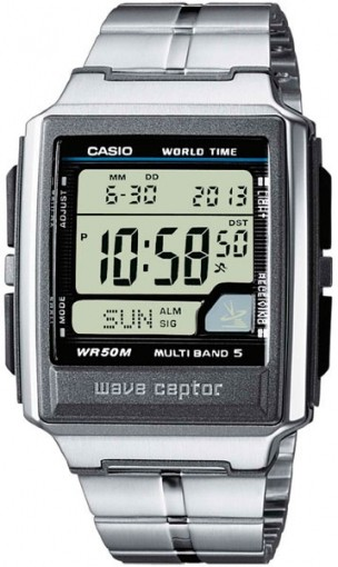Casio Wave Ceptor WV-59DE-1A