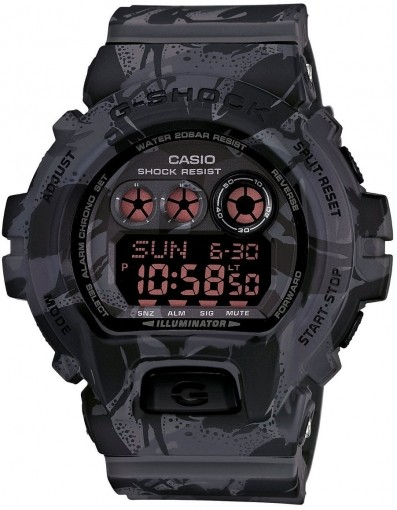 Casio G-shock GD-X6900MC-1E
