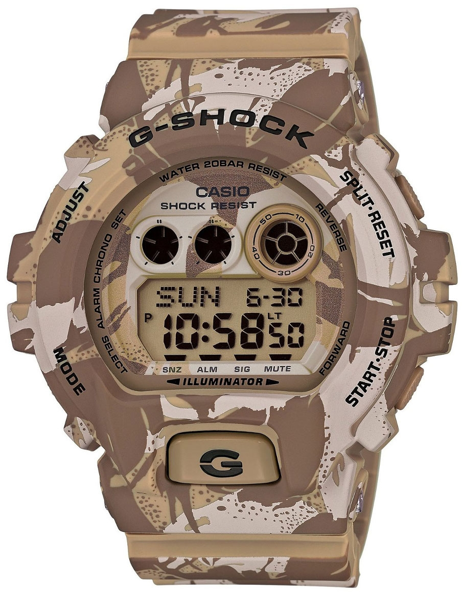 Casio G-shock GD-X6900MC-5E casio casio gd x6900mc 5e