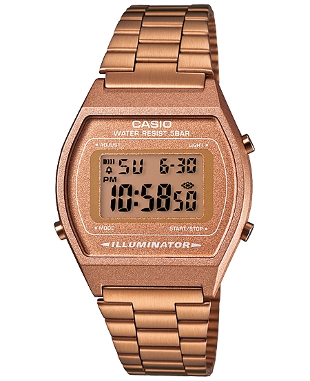 Casio B640WC-5A от Консул