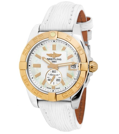 Breitling Galacti� 36 Automatic C3733012/A724/236X