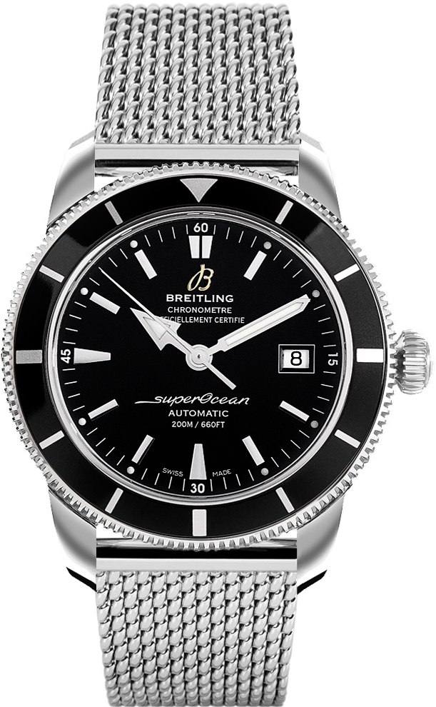 Breitling SUPEROCEAN HERITAGE A1732124/BA61/154A от Консул
