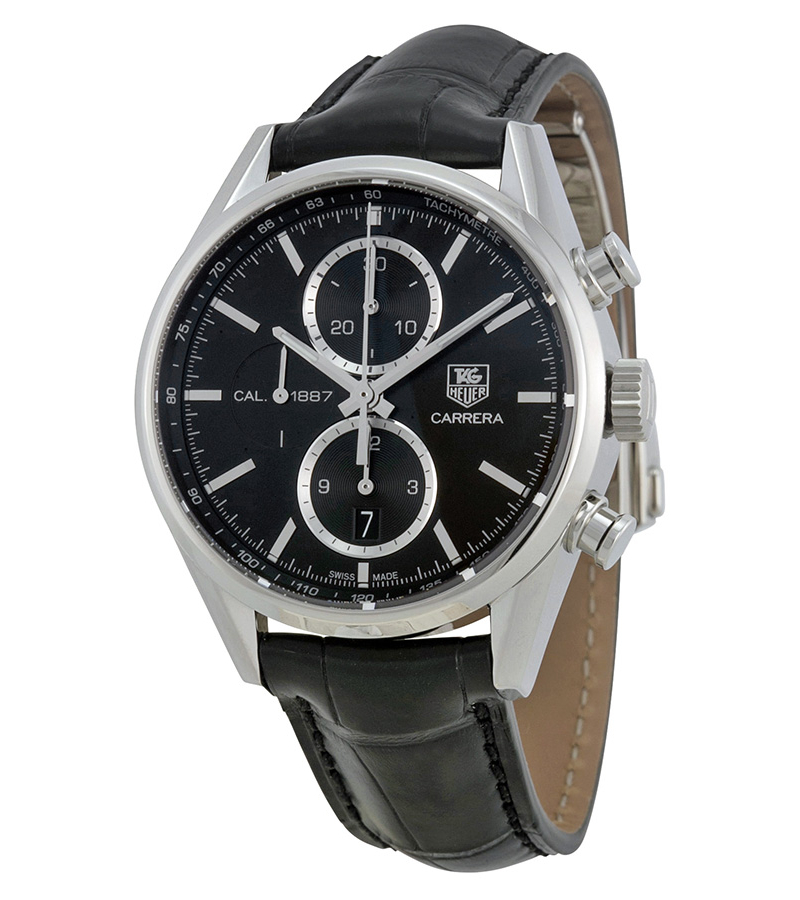 TAG Heuer Carrera CAR2110.FC6266 от Консул