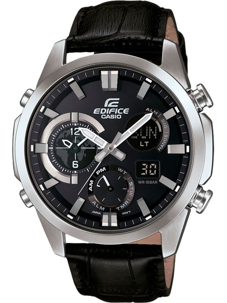 Casio Edifice ERA-500L-1A от Консул