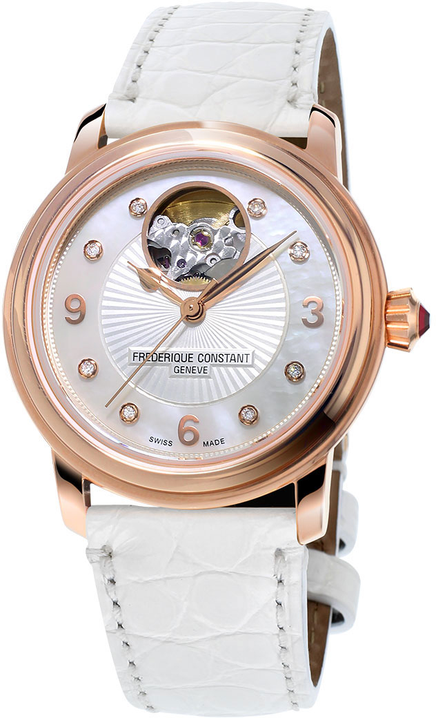 Frederique Constant Ladies Automatic FC-310HBAD2P4 от Консул