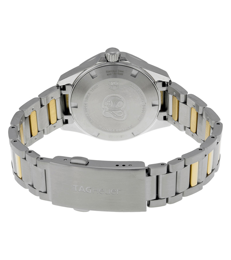 TAG Heuer Aquaracer WAY1351.BD0917 от Консул