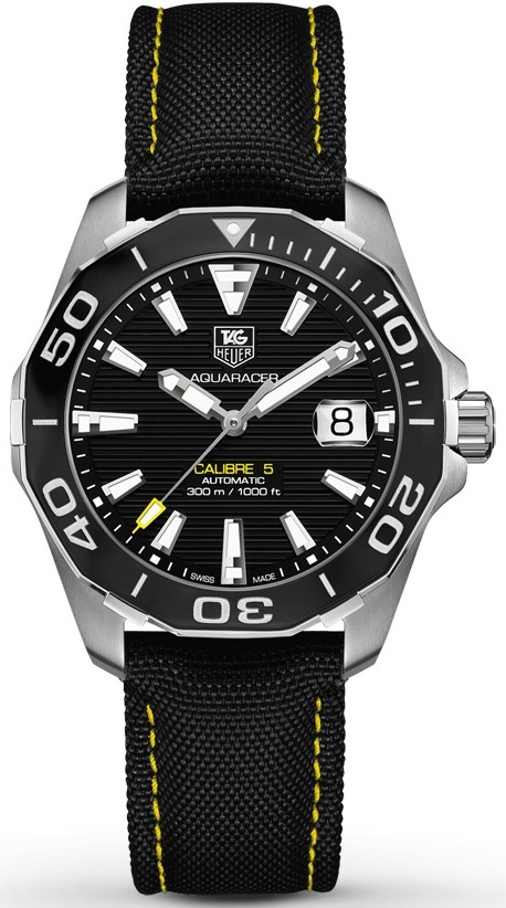 TAG Heuer Aquaracer WAY211A.FC6362 от Консул
