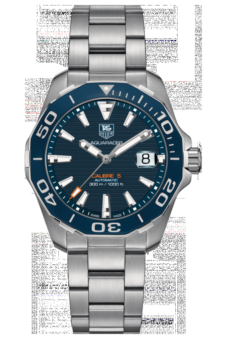 TAG Heuer Aquaracer WAY211C.BA0928 от Консул
