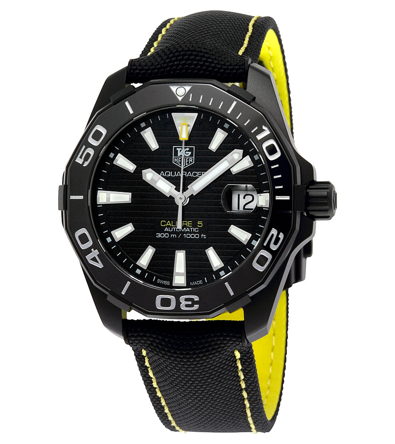 TAG Heuer Aquaracer WAY218A.FC6362 от Консул
