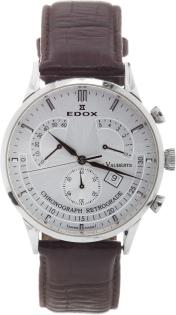 Edox Les Vauberts 01505-3AIN