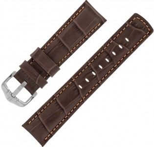 Ремешок для часов Hirsch 025280-10-2-22