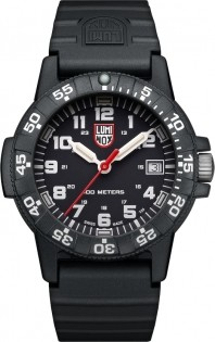 Luminox Leatherback Sea Turtle 0300 Series XS.0301
