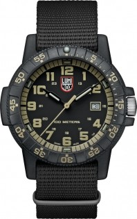 Luminox Leatherback Sea Turtle Giant 0320 Series XS.0333