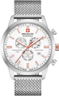 Hanowa Swiss Military Classic Chrono 06-3308.12.001