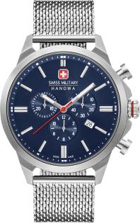 Hanowa Swiss Military Land Chrono Classic II 06-3332.04.003