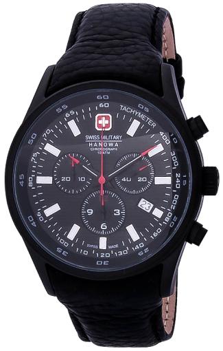 Hanowa Swiss Military Navalus II chronograph 06-4156.13.007