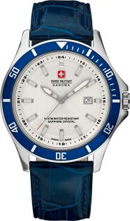 Hanowa Swiss Military Flagship 06-4161.2.04.001.03
