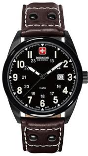 Hanowa Swiss Military Sergeant 06-4181.13.007.05
