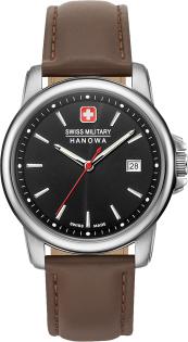 Hanowa Swiss Military Land Swiss Recruit II 06-4230.7.04.007