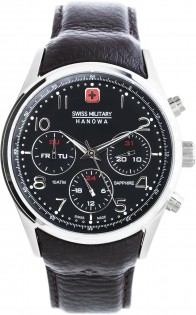 Hanowa Swiss Military Navalus 06-4278.04.007