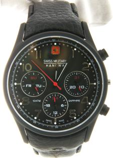 Hanowa Swiss Military Navalus 06-4278.13.007