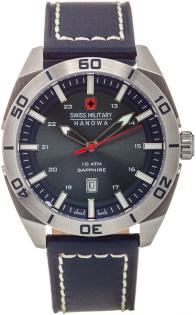 Hanowa Swiss Military Champ 06-4282.04.003