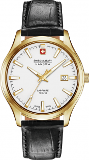 HANOWA Swiss Military Major 06-4303.02.001