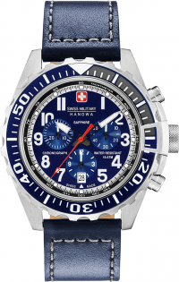 Hanowa Swiss Military Touchdown Chrono 06-4304.04.003