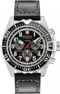 Hanowa Swiss Military Touchdown Chrono 06-4304.04.007.07