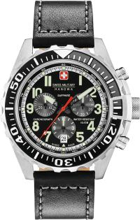 Hanowa Swiss Military Touchdown Chrono 06-4304.04.007.07