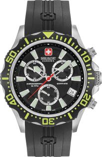 Hanowa Swiss Military Patrol 06-4305.04.007.06