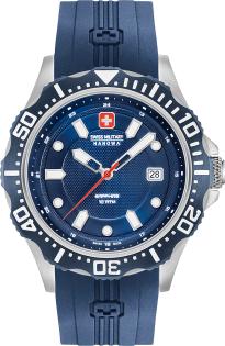 Hanowa Swiss Military Navy 06-4306.04.003
