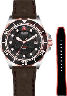 Hanowa Swiss Military Aqua Neptune Diver 06-4315.7.12.007SET