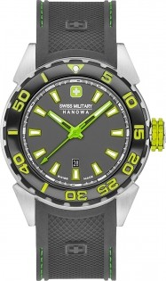 Hanowa Swiss Military Aqua Scuba Diver 06-4323.04.009