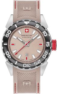 Hanowa Swiss Military Aqua Scuba Diver 06-4323.04.014