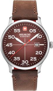 Hanowa Swiss Military Active Duty 06-4326.04.005