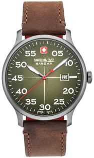 Hanowa Swiss Military Active Duty 06-4326.30.006