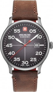 Hanowa Swiss Military Active Duty 06-4326.30.009