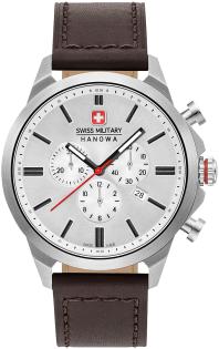 Hanowa Swiss Military Land Chrono Classic II 06-4332.04.001