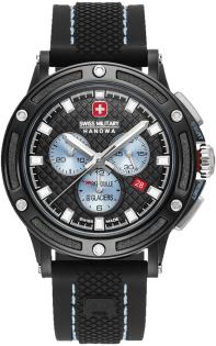 Hanowa Swiss Military Partner PDG Chrono 06-4348.13.001