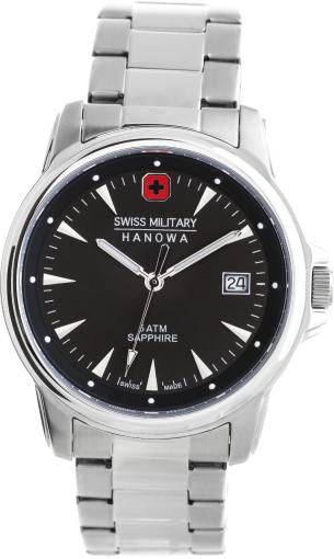 Hanowa Swiss Military Infantry  06-5044.1.04.009