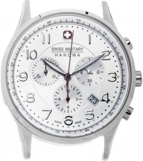Hanowa Swiss Military Patriot 06-5187.04.001