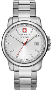 Hanowa Swiss Military Land Swiss Recruit II 06-5230.7.04.001.30