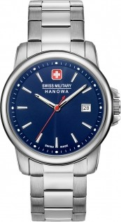 Hanowa Swiss Military Land Swiss Recruit II 06-5230.7.04.003